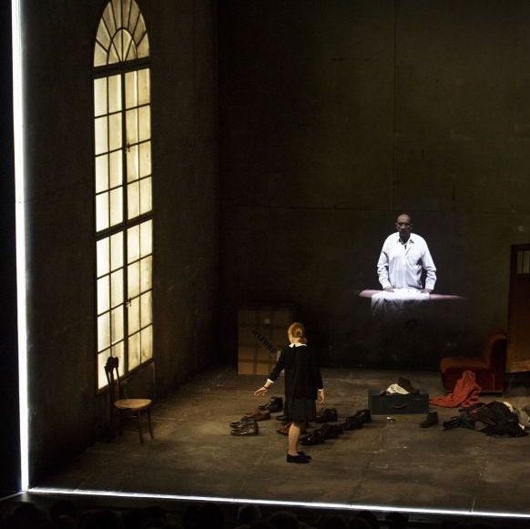 Auteurs & Dramaturges
