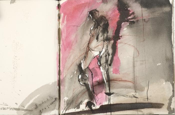 Exécution de tableaux… Howard Barker