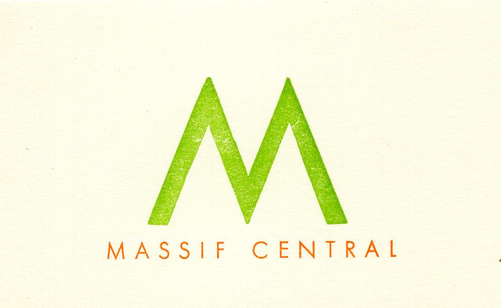 <i>Massif central</i>, De la base et du sommet…