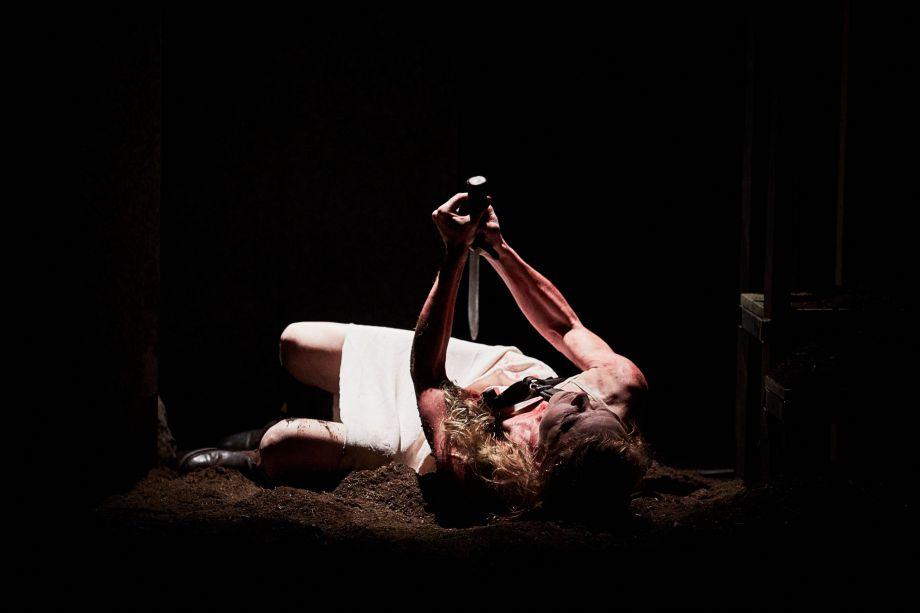 La fille de Mars… et l'ennui (du) mortel