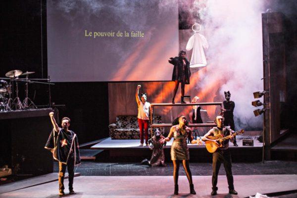 La pose poétique: <em>Sombre Rivière</em> de Lazare