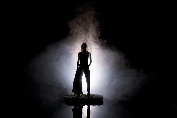 Morgane Poulette…Star sur Roc