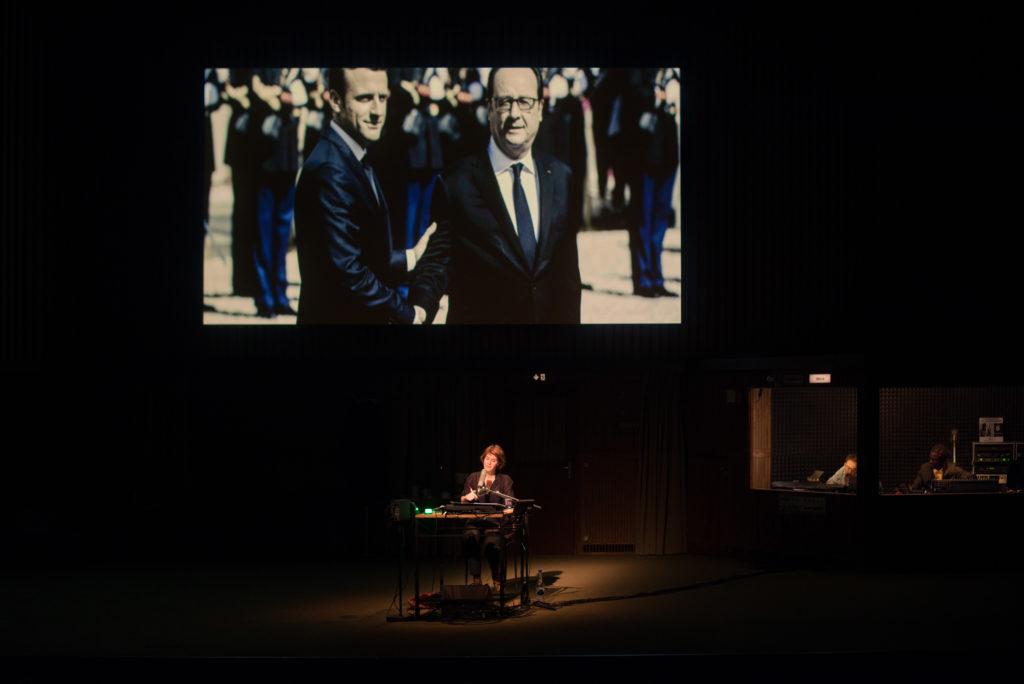 Ostermeier, l'illusion d'un théâtre à prétention politique