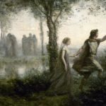 «Les Métamorphoses» d'Ovide en devenir, les voies de traverse