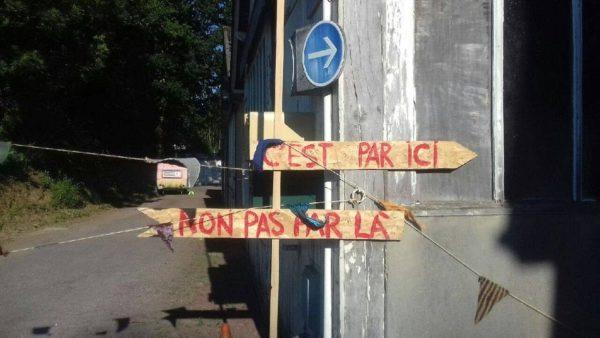 Jérôme Favre | Nous n'occuperons pas (seulement) les théâtres