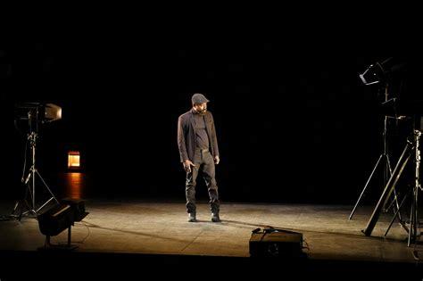 « Nous sommes une solitude ! » : De ce côté, par Dieudonné Niangouna