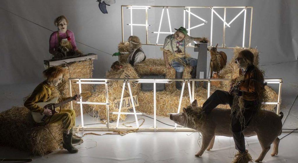 Farm Fatale ou un tendre cynisme