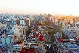 Comment raconter des histoires à Buenos Aires ?