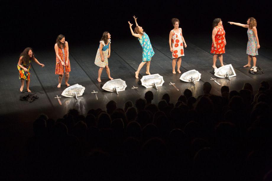 Le grupo Teatro da Vertigem : Entretien avec Antonio Araujo